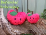 ITH Apple Softie 2 sizes