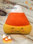 CandyCorn softie 3 sizes