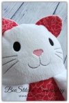 Flopsy Kitty - ITH Cat Softie