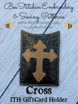Cross GiftCard Holder