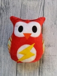 ITH Sheldon Owl 4 sizes