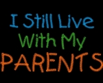 Still Live With My Parents 4x4